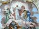 Gloire de Dieu au moment de la Transfiguration