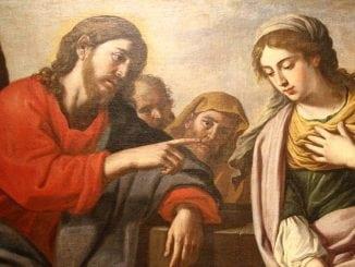 amour du Sacré Coeur reclame notre conversion - la Samaritaine